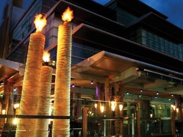 Terrace Poolside Bar & Grill