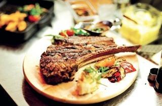 MeatWorks Solaris Mont Kiara