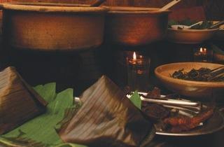 Nasi Lemak Tanjung Puteri