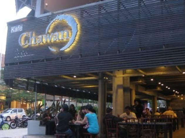 Chawan Bangsar