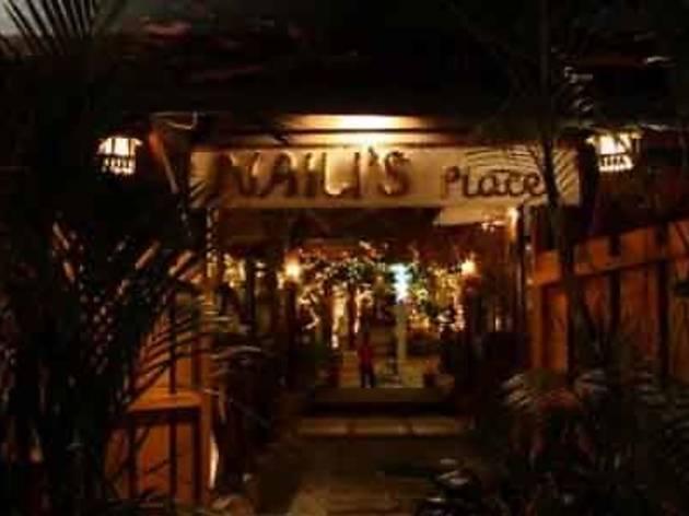 Naili's Place Sentul