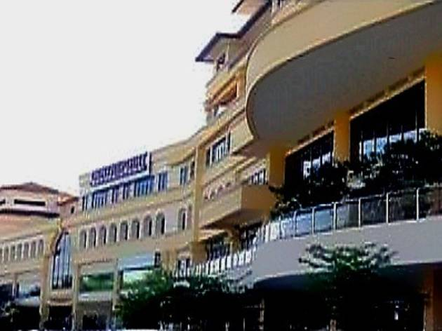 Centrepoint Bandar Utama