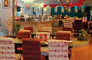 Raintree Cafe
