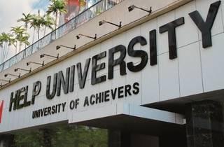 HELP University