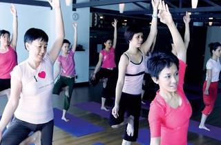 Energy Pilates & Yoga