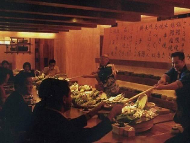Restoran Dongbei