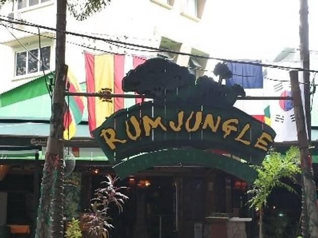 Rum Jungle [CLOSED]