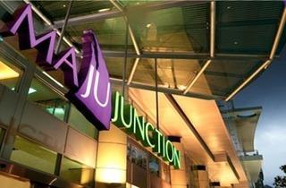 Maju Junction Mall
