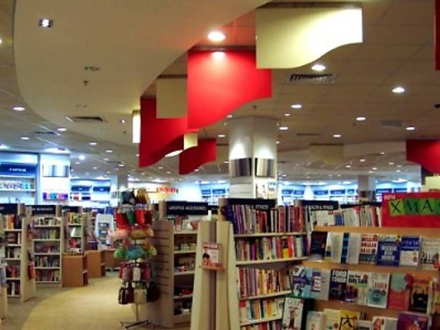 Mph Bookstores Things To Do In Mid Valley City Kuala Lumpur