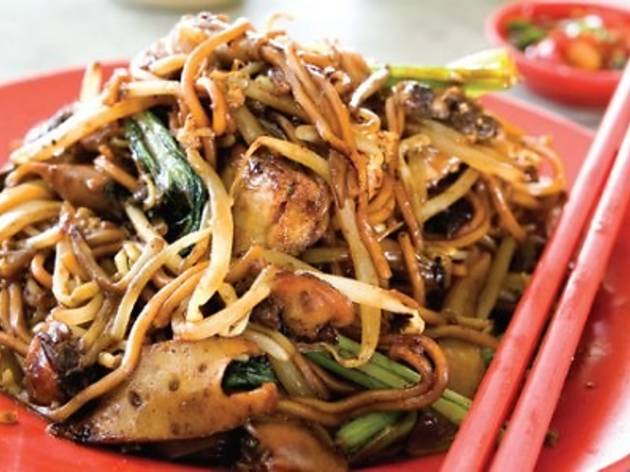 Restoran Theng Wah