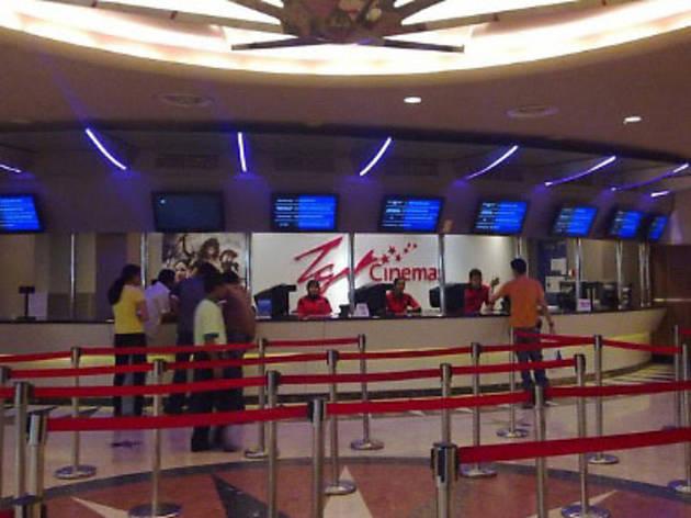 Tanjung Golden Village Cinemas