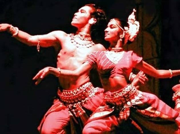 Sutra Dance Theatre