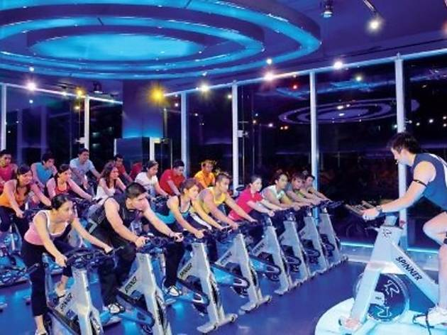 True Fitness Desa Sri Hartamas