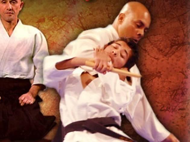 Aikido Yoshinkan Shudokan Martial Art Centre