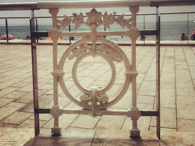Literaldia 2014: Bahía de la Concha