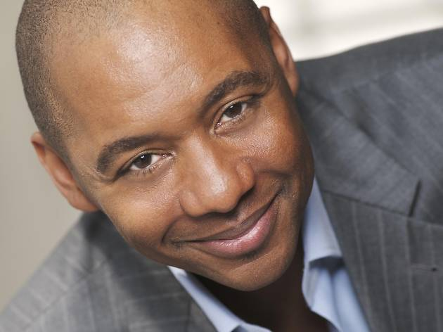 EFG LONDON JAZZ FESTIVAL: Branford Marsalis Quartet