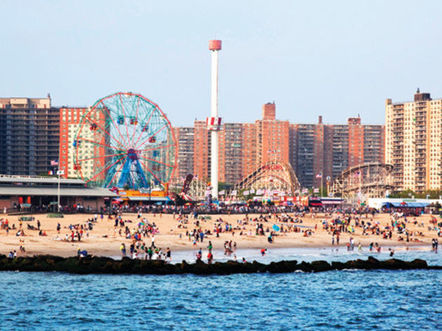 The best Coney Island attractions