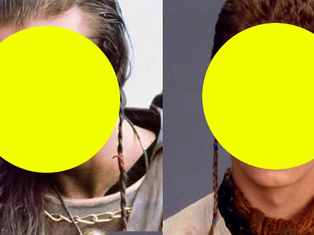 "Interactive ""Is this a Madmartigan or Padawan braid?"" game"