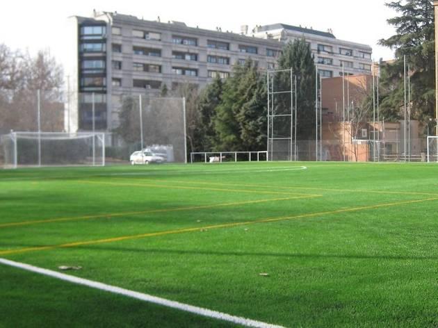 Instalaciones Deportivas Canal de Isabel II