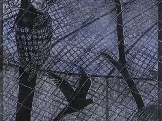 (Agathe May, 'Haute et basse cour', 2012-2013 / Courtesy de la galerie Catherine Putman)