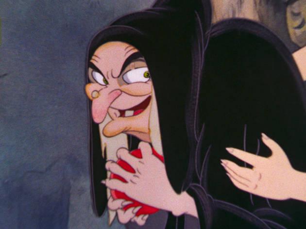Snow White (1937)