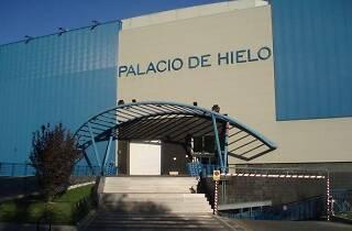 Palacio de Hielo