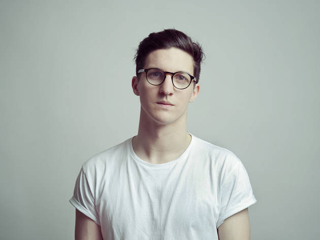 Dan Croll + Panama Wedding