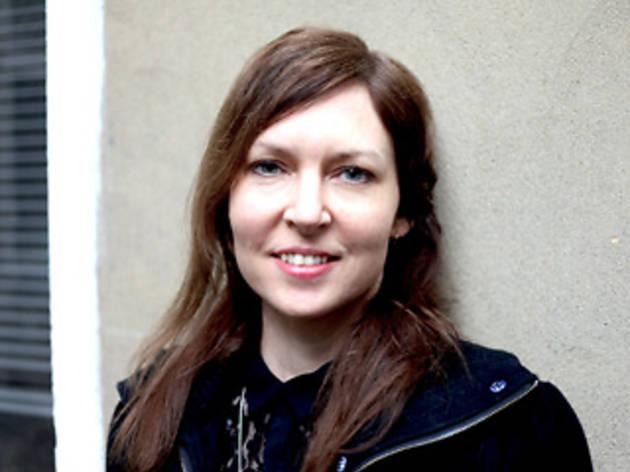 Martha Colburn
