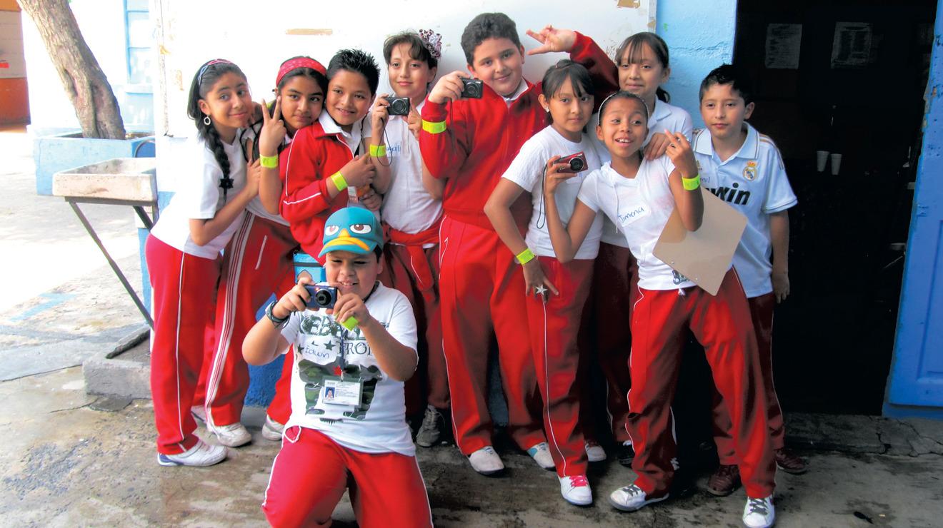 Safe Kids México
