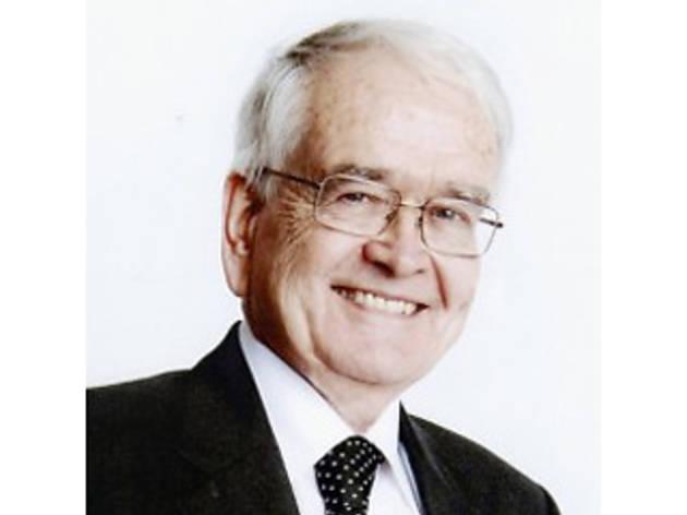 Brian Cosgrove