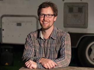 Eric Towner