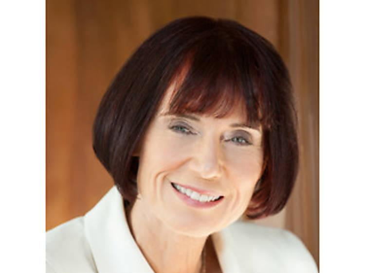 Linda Woolverton