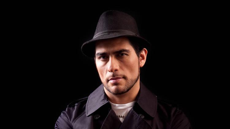 Martín Parra