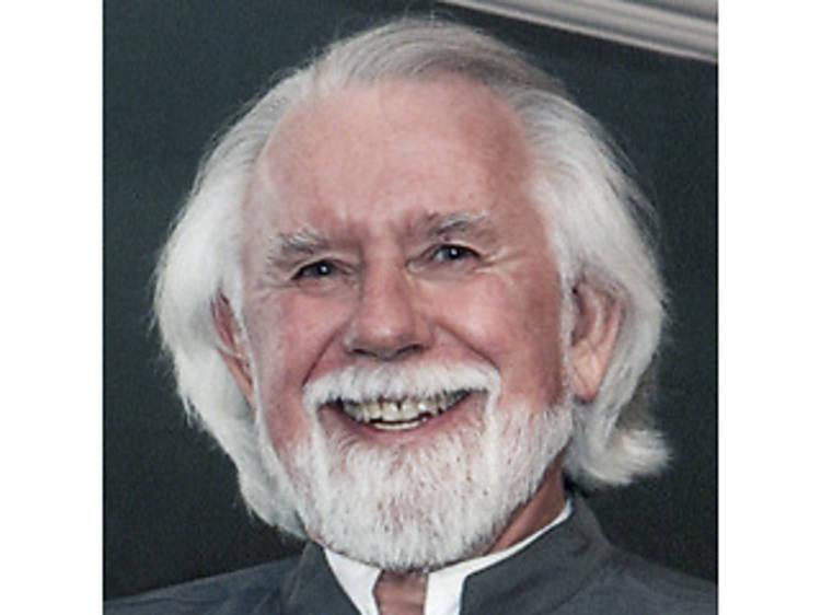 Alvy Ray Smith