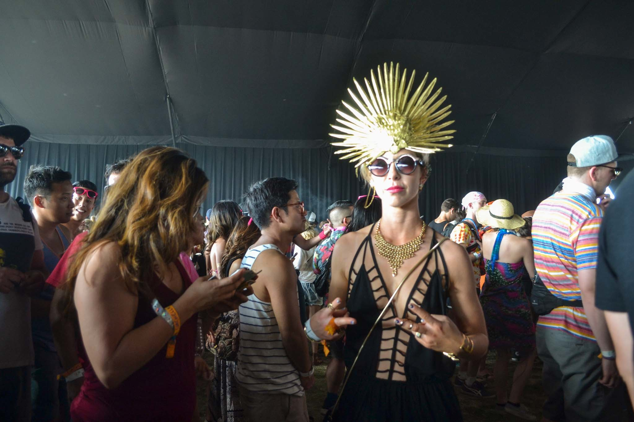 Our 100 best photos from Coachella 2014