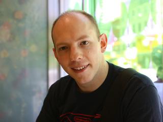 Joe Curzon