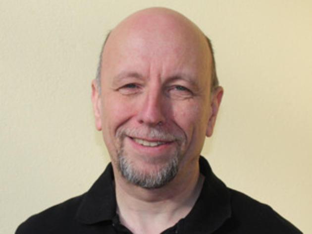 Rolf Giesen