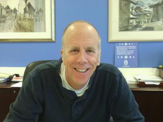 Steve Hulett