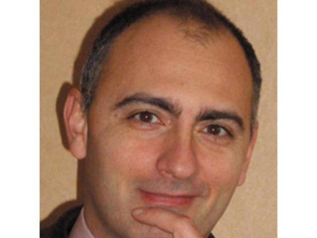 Marco Pelliteri