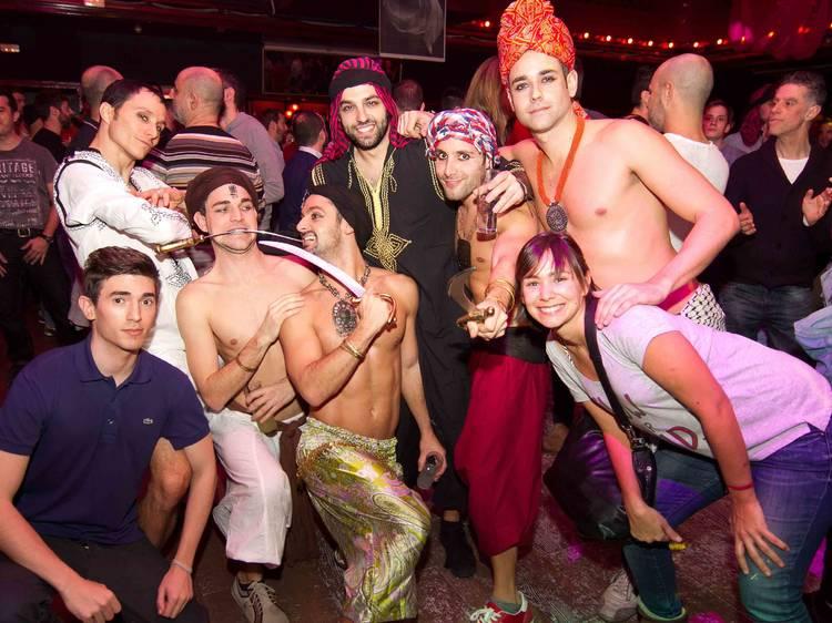 Les millors festes LGBT