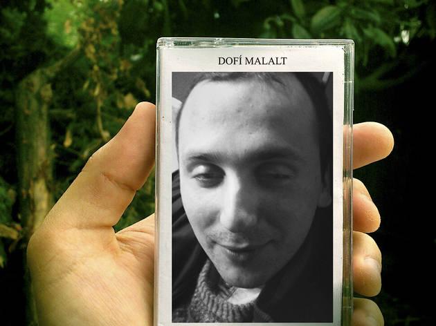 Dofí Malalt + Roger Pelàez canta Sau