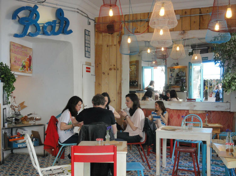 Restaurants for all palates
