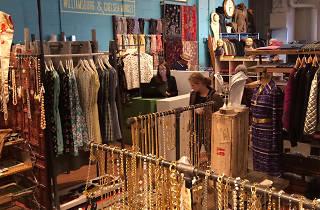 Artists & Fleas - Chelsea Market