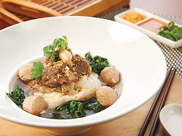 A Taste of Fine Thai