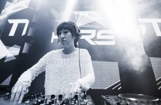 Ohrwurm presents Axel Groove, Yenn Lim and Alam