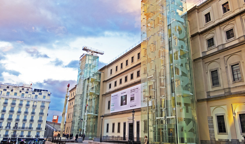 Madrid's best museums