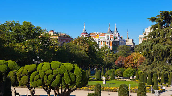 Madrid! 20 great things to do
