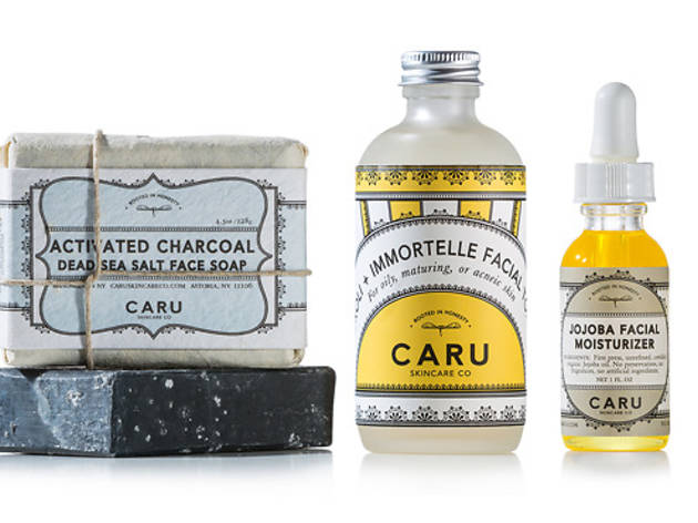 The best local beauty products and organic skin-care brands
