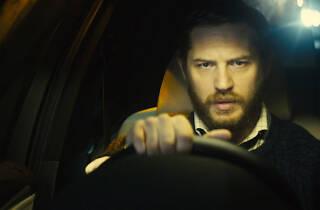 Tom Hardy in <em>Locke</em>