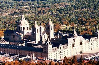 Visitas guiadas al Real Monasterio de San Lorenzo de El Escorial